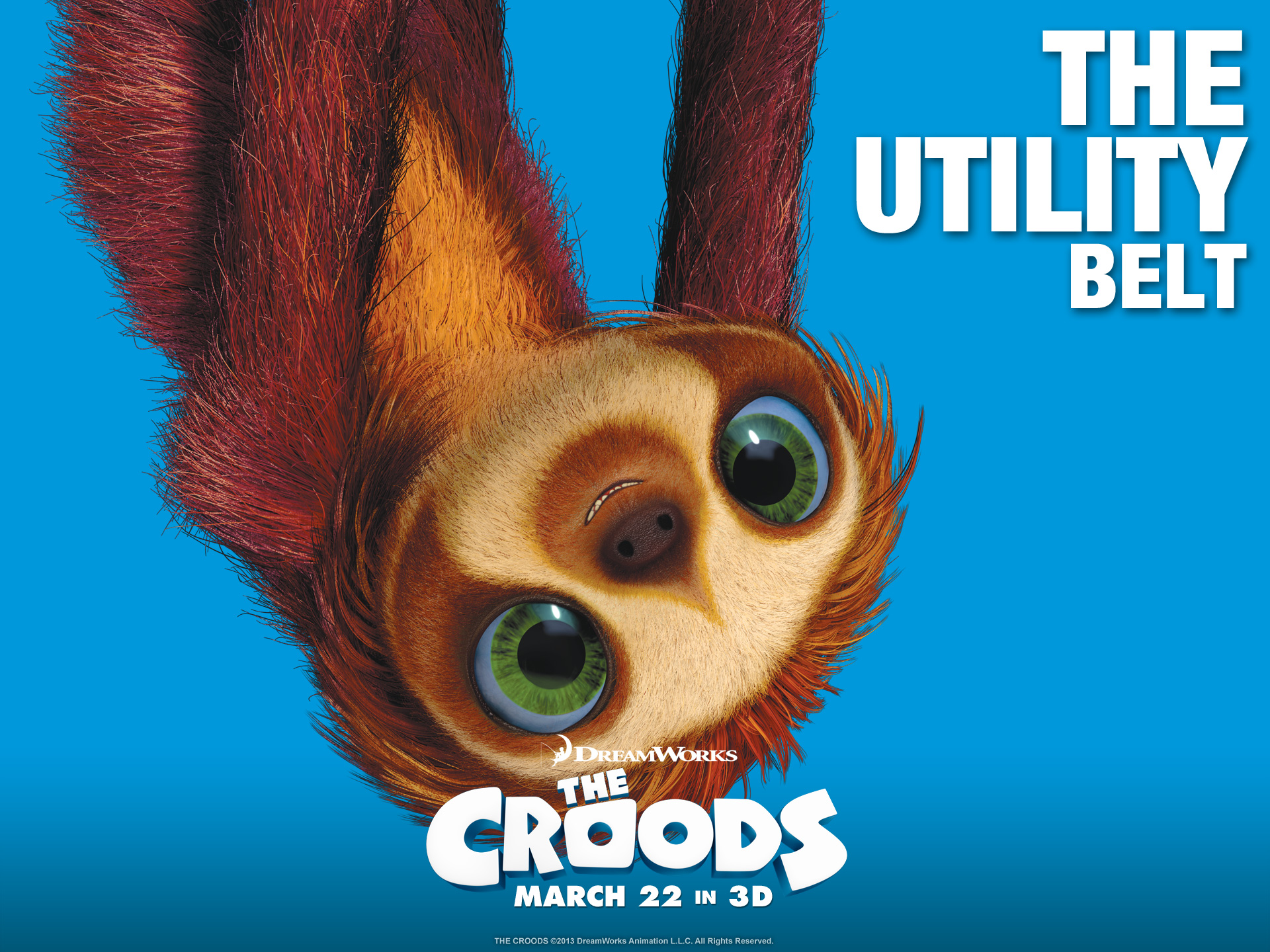 Free Printables From The Dreamworks Movie The Croods